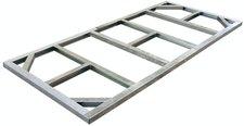 Tepro Metall-Unterkonstruktion 252 x 292 cm (8 x 6)