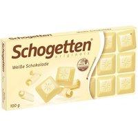 Trumpf Schokolade Schogetten Weiße Schokolade (100 g)