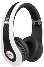 Monster Beats MVP Carbon On-Ear by EA Sports White