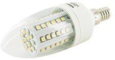 Whitenergy LED 3W E14 Warmweiß (8269)
