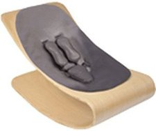 bloom Coco Baby Lounger Stylewood Natural - Snakeskin Grey