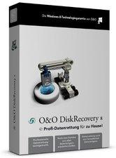 O&O Software DiskRecovery 8 Professional (DE)