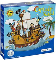 beleduc Captain Kidd