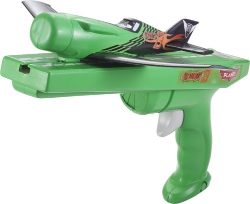 Mattel Planes - Runway Flyers Ripslinger (X9475)