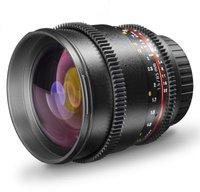 Walimex pro 85mm f1.5 VDSLR