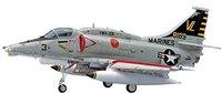 Hasegawa A-4M Skyhawk (07233)