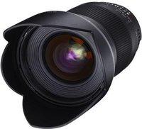 Samyang 16mm f2 ED AS UMC CS [Nikon]