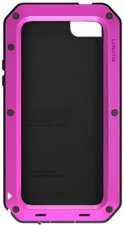 LunaTik Taktik Strike Case (iPhone 5)