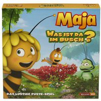 Studio100 Die Biene Maja - Was ist da im Busch?