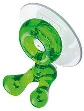 Koziol Tommy Zahnbürstenhalter grün