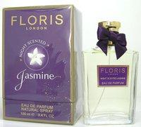 Floris Night Scented Jasmine Eau de Parfum (100 ml)