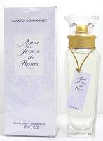 Adolfo Dominguez Agua Fresca De Rosas Eau de Toilette (60 ml)