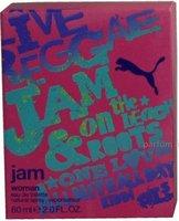 Puma Jam Woman Eau de Toilette (60 ml)