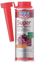 Liqui Moly Super Diesel Additiv (5 l)