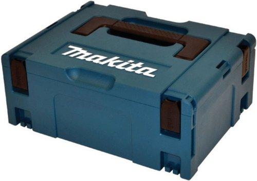 Makita Makpak Systemkoffer Gr. 2 (P-02375)