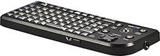 Mede8er Wireless Keyboard UK