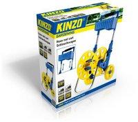 Kinzo Schlauchwagen für 45 m 1/2''