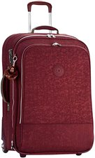 Kipling Basic Yubin 65 port red