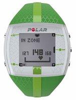Polar FT4 green