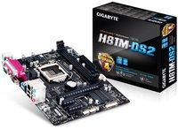GigaByte GA-H81M-DS2