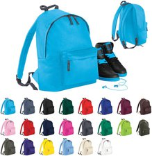 Bagbase Fashion Backpack airforce blue