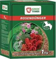 Green Tower Rosendönger 1 Kg