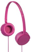 Hama Stereo-Kopfhörer Joy Slim Pink