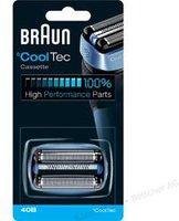 Braun CoolTec Kombipack 40B