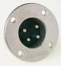 Adam Hall AEP414 Lautsprecherbuchse 4-polig