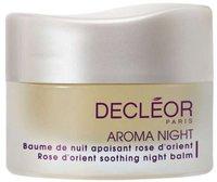 Decleor Aromessence Baume de Nuit Rose D'Orient (30 ml)