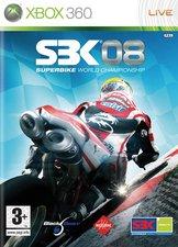 SBK 08 - Superbike World Championship (Xbox 360)
