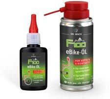 F100 E-Bike Kettenöl (100ml)
