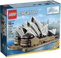 LEGO Creator - Sydney Opera House (10234)