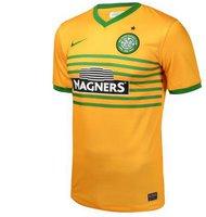 Nike Celtic Glasgow Trikot 2014