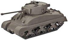 Revell M4A1 Sherman (03196)