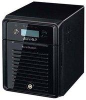 Buffalo TeraStation 3400 (TS3400D) - 4x 4TB