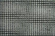 Noch 3D Fliesen grau Strukturfolie (57481)