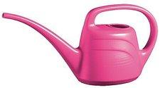 Geli Blumengießkanne Eden 2 Liter pink