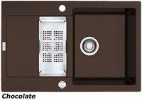 Franke MRG 651-78 chocolate (Granit)