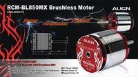 Align Bl-Motor 850MX 540KV 6 x 50 (HML85M01)