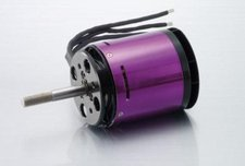 Hacker Motor Brushless Motor A60-20 M kv: 170 U/min pro Volt 170 Turns 20 (15727605)