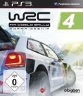 WRC 4: FIA World Rally Championship (PS3)