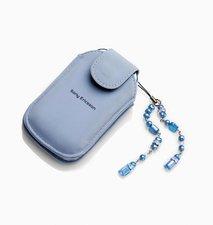 Sony Ericsson Tasche IPJ-60 blau