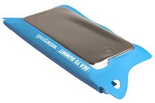 Summit TPU Guide Waterproof Case blau (iPhone 5)