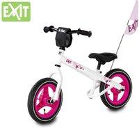 Exit B-Bike Lady