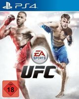 UFC Undisputed (PS4)
