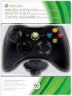 Microsoft Xbox 360 Wireless Controller + Play & Charge Kit
