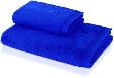 Möve Superwuschel Handtuch blau (60 x 110 cm)