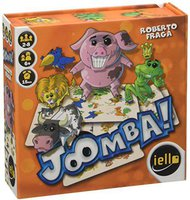 Iello Joomba (französisch)