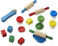 Melissa & Doug Shape, Model and Mould Set